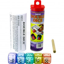 KOP13870 - Double Dicesingle Game Hook Top in Dice