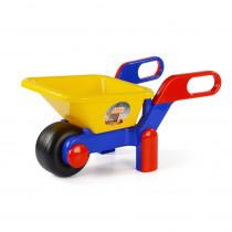 Deluxe Wheelbarrow - KSM39583 | Ksm Ltd. | Toys