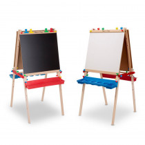 LCI1282 - Deluxe Standing Easel in Easels