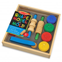 LCI165 - Shape Model And Mold in Art & Craft Kits