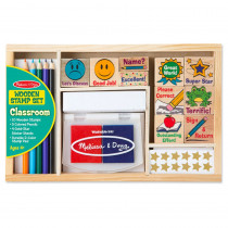 LCI2400 - Classroom Stamp Set in Stamps & Stamp Pads