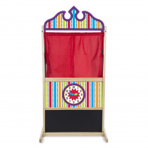 LCI2530 - Deluxe Puppet Theater in Puppets & Puppet Theaters