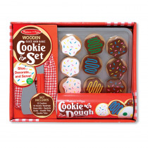 LCI4074 - Slice And Bake Cookie Set in Homemaking