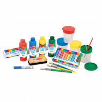 LCI4145 - Easel Companion Set in Art & Craft Kits