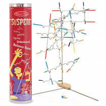 LCI4371 - Suspend in Science