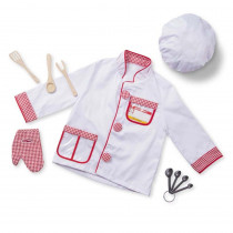 LCI4838 - Chef Role Play Costume Set in Role Play