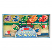 LCI5149 - Catch & Count Fishing Game in Games