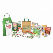 Fresh Mart Grocery Store Companion Collection - LCI5183   Melissa & Doug   Pretend & Play