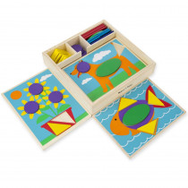 LCI528 - Beginner Pattern Blocks in Patterning