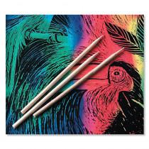 LCI8073 - Wood Sticks in Craft Sticks