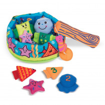 LCI9184 - Fish & Count Game in Gross Motor Skills