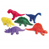 LER0710 - Counters Mini Dinos 108-Pk in Animals