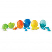 LER1768 - Counting Dino Sorters Math Activity Set in Math