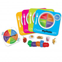 LER2395 - Healthy Helpings A Myplate Game in Science