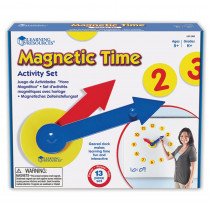 LER2984 - Magnetic Time Activity Set in Time