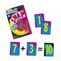 LER3044 - Snap It Up Addition/Subtraction Gr 1 & Up in Addition & Subtraction