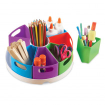 LER3806 - Create A Space Storage Center in Desk Accessories