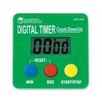 LER4339 - Digital Timer Count Down/Up in Timers