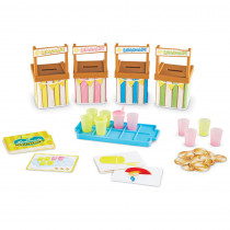 LER5023 - Lil Lemonade Stand Off A Memory Matching Game in Games