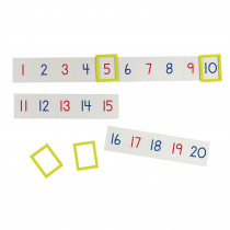 LER5194 - Magnetic Number Line in Number Lines