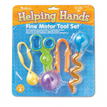 LER5558 - Fine Motor Tool Set in Gross Motor Skills