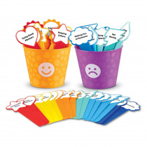 Good Behavior Buckets - LER6734 | Learning Resources | Classroom Management