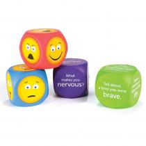 LER7289 - Soft Emoji Cubes in Toys