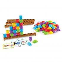 1-10 Counting Owls Classroom Set - LER7752 | Learning Resources | Math