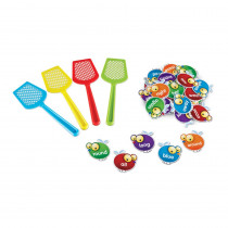 LER8598 - Sight Words Swat A Sight Words Game in Sight Words