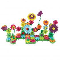 LER9214D - Build And Bloom Flower Garden Gears in Pretend & Play