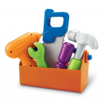 LER9230 - New Sprouts My First Tool Kit in Pretend & Play