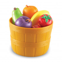 LER9720 - New Sprouts Bushel Of Fruit in Play Food