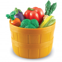 LER9721 - New Sprouts Bushel Of Veggies in Play Food