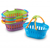 LER97244 - New Sprouts Stack Of Baskets in Play Food