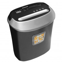 LHL9112 - Honeywell Cross Cut Shredder in Mailroom