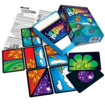 Aquarius Card Game - LLB002 | Looney Labs | Games