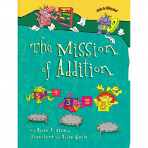 LPB0822566958 - Math Is Categorical The Mission Of Addition in Math
