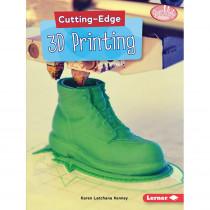LPB1541527720 - Cutting-Edge Stem 3D Printing in Activity Books & Kits