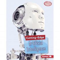 LPB1541527739 - Cutting-Edge Stem Artificial Intelligence in Activity Books & Kits
