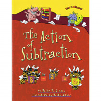LPB1580138438 - Math Is Categorical The Action Of Subtraction in Math