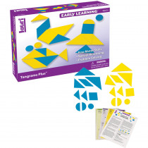 LR-2722 - Tangrams Plus in Graphing