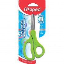 MAP480110 - Essentials Kids Scissors 5In Blunt in Scissors