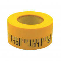 MAV10016 - Mavalus Measuring Tape 1 X 360 Yellow in Tape & Tape Dispensers