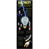 MC-V1646 - Electricity Colossal Poster in Science