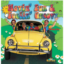 MH-D66 - Havin Fun & Feelin Groovy Cd in Cds
