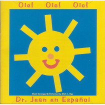 MH-DJD07 - Ole Ole Ole Cd in Cds