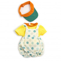 MLE31561 - Doll Clothes Boy Summer Outfit in Dolls