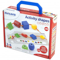 MLE31783 - Activity Shapes in Lacing