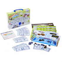 MLE31922 - Activity Dollar Game in Games