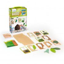 Creative Botany - MLE45421 | Miniland Educational Corporation | Gross Motor Skills